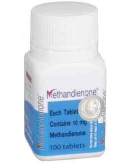 Dianabol Methandienone 10mg
