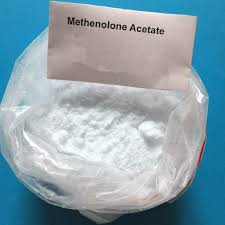 Methenolone Acetate (Primobolan A)