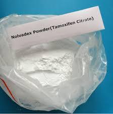 Nolvadex Powder (Tamoxifen Citrate)