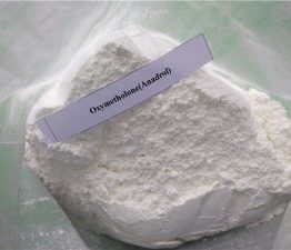 Oxymetholone Powder (Anadrol)