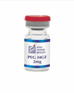 Peg MGF Peptides 2mg