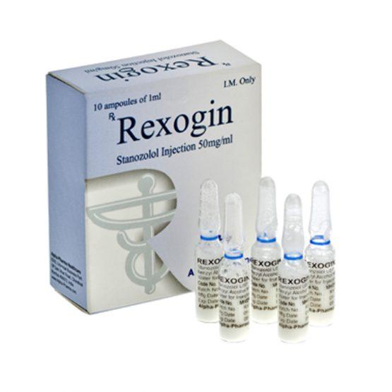 Buy,Order,Shop,Rexogin Stanozolol suspension 50mg Online