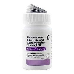 Hydrocodone watson, Acetaminophen 10/325