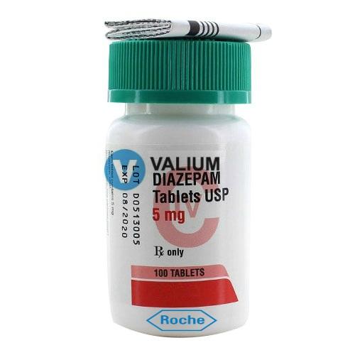 Buy Quality Pure Diazepam valium 5mg Best Price